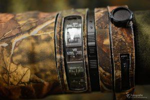 Huga Nature® Lens Cover Detail