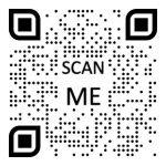 Ruhezone QR Code